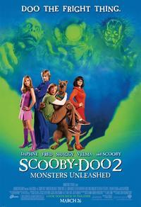 Scooby-Doo 2 : Monstres en liberté