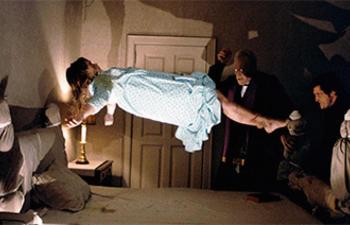 Nouvelle copie restaurée de The Exorcist au Cinéma du Parc