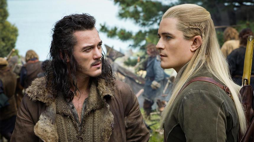 Le IMAX des Galeries de la Capitale présente la trilogie The Hobbit le 15 décembre prochain
