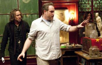 Jon Turteltaub à la barre du remake de la comédie israélienne A Matter of Size
