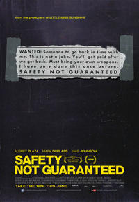 Safety Not Guar­an­teed
