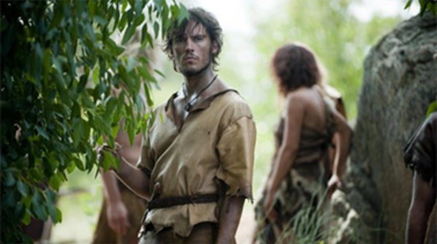 Sam Claflin incarnera Finnick dans The Hunger Games: Catching Fire
