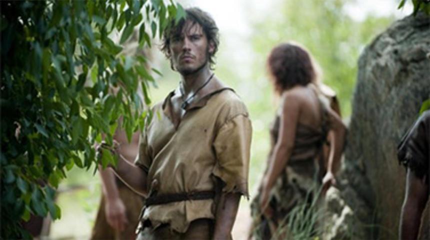 Sam Claflin incarnera Finnick dans The Hunger Games: Catching Fire