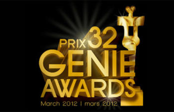 Genies 2012 : Les nominations