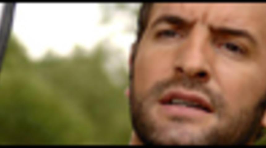 Bande-annonce : Contre-enquête avec Jean Dujardin