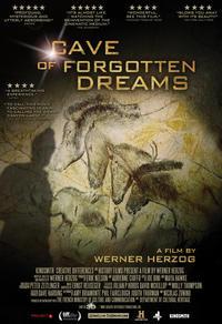 La caverne des rêves oubliés