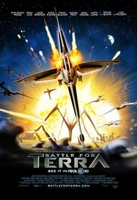 Battle for Terra