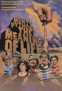 Monty Python le sens de la vie