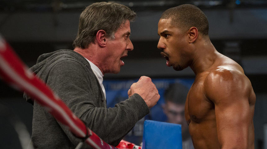 Sorties DVD: Creed