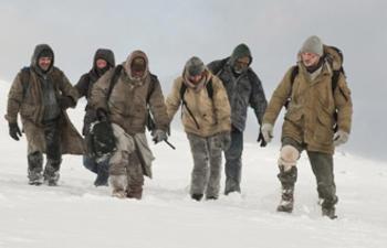 Box-office québécois : Peur grise en tête