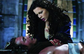 Kurtzman et Orci travaillent sur un nouveau Van Helsing