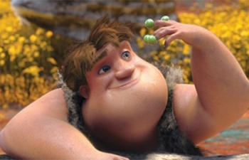 Box-office québécois : The Croods en tête
