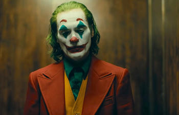 Première bande-annonce : Rencontrez le Joker de Joaquin Phoenix