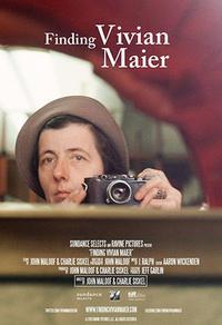 Sur les pas de Vivian Maier