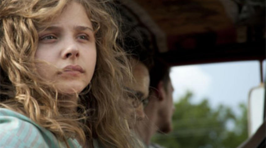 Chloë Grace Moretz sera de la distribution de The 5th Wave