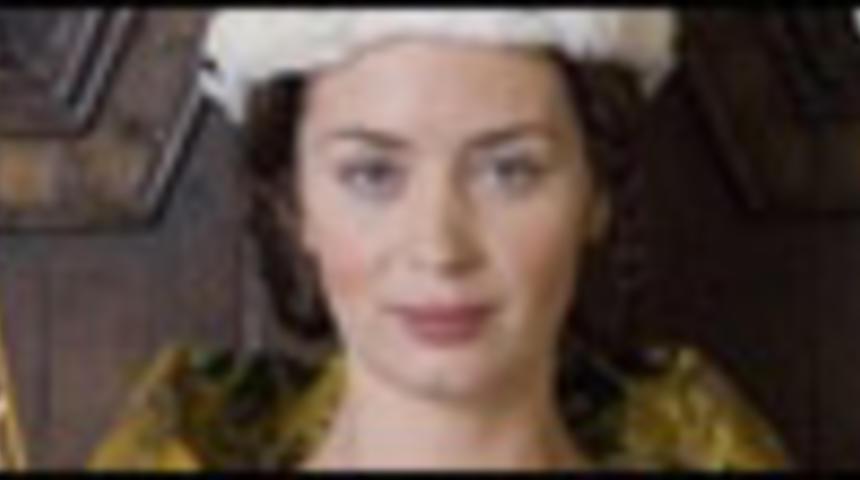Bande-annonce en français du film Victoria - Les jeunes années d'une reine