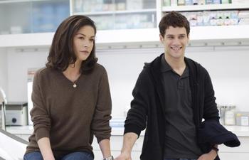 Bande-annonce en français de la comédie romantique L'amour au détour