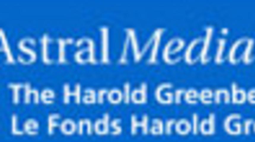 Le Fonds Harold Greenberg finance neuf projets