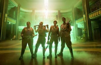 Découvrez la bande-annonce de la nouvelle mouture de Ghostbusters