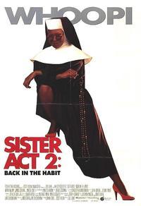 Rock'n nonne 2: De retour au couvent