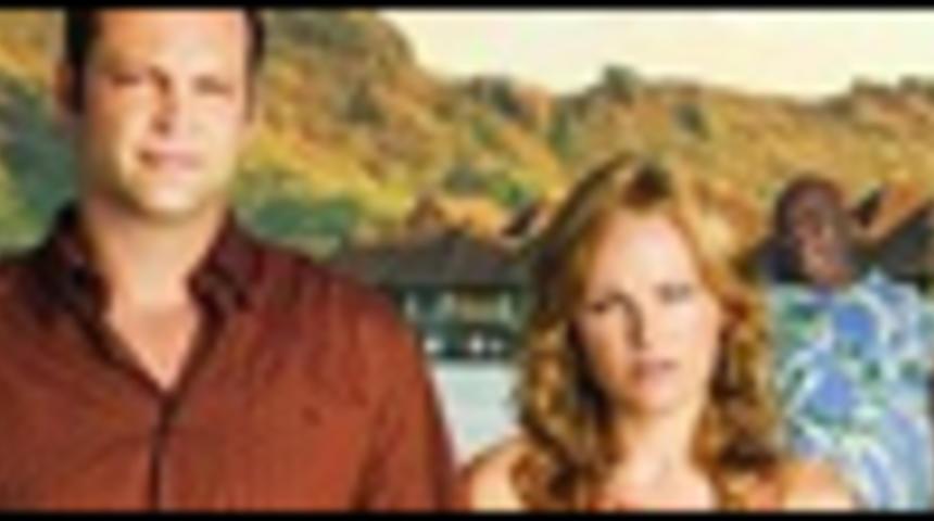Bande-annonce et affiche de la comédie Couples Retreat