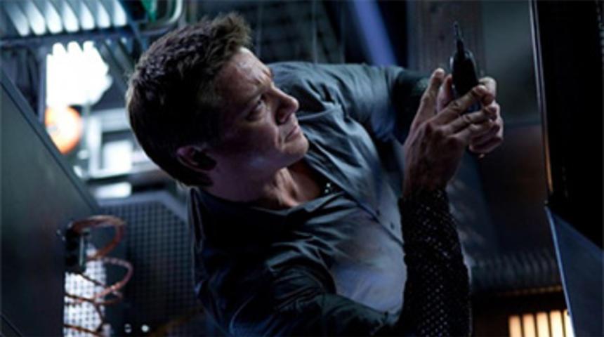 Jeremy Renner dans Kill the Messenger