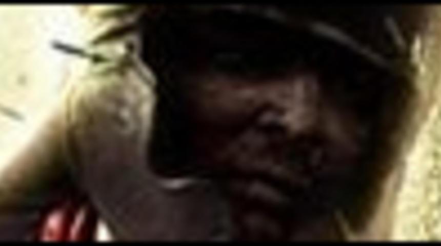 Nouvelle affiche pour The Last Legion