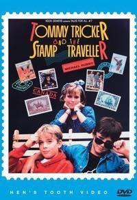 Les aventuriers du timbre perdu