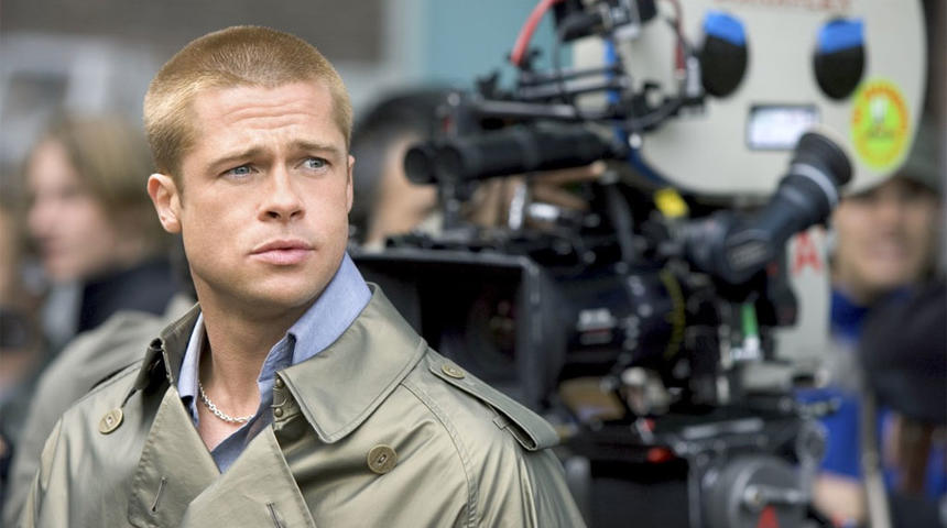 Brad Pitt jouera dans Cogan's Trade