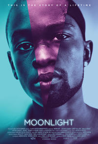 Moonlight : L'his­toire d'une vie