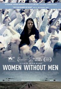 Femmes sans hommes