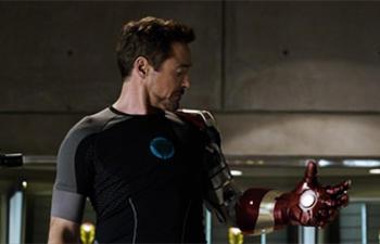 Box-office québécois : Iron Man 3 loin devant