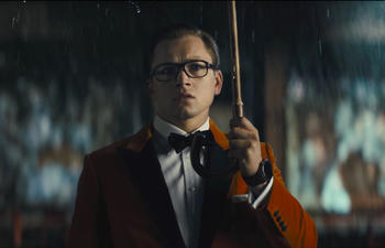 Bande-annonce survoltée pour Kingsman: The Golden Circle