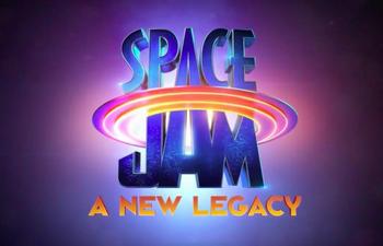 Découvrez les premières images de Space Jam 2