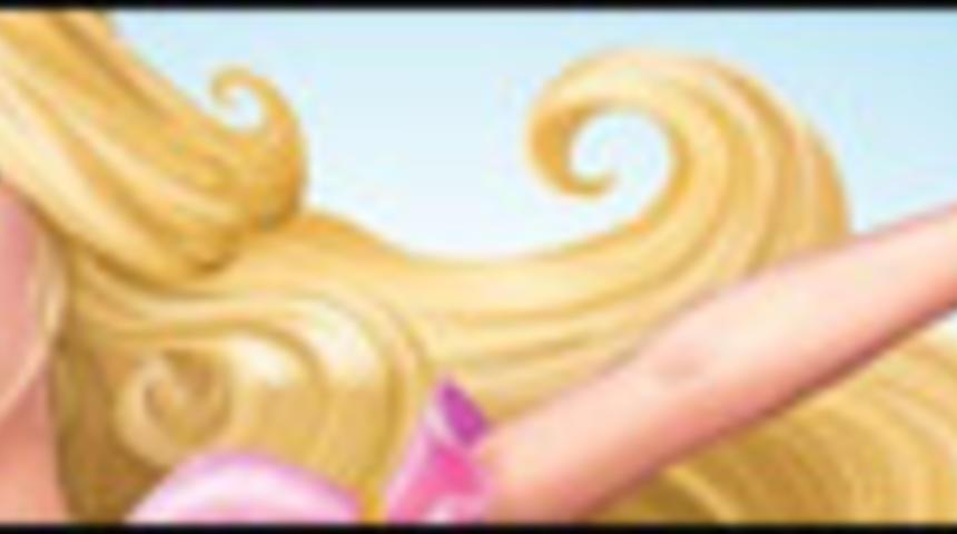 Barbie bientôt au grand écran