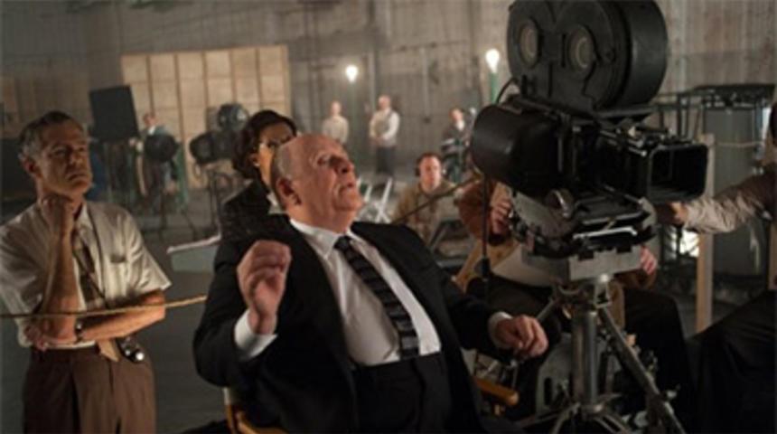 La version française de Hitchcock en salles le 14 décembre