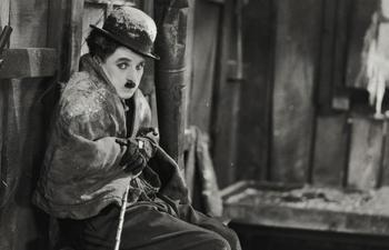 FCVQ 2016 : La ruée vers l'or de Charlie Chaplin en formule CinéConcert
