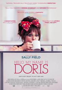 Bonjour, mon nom est Doris