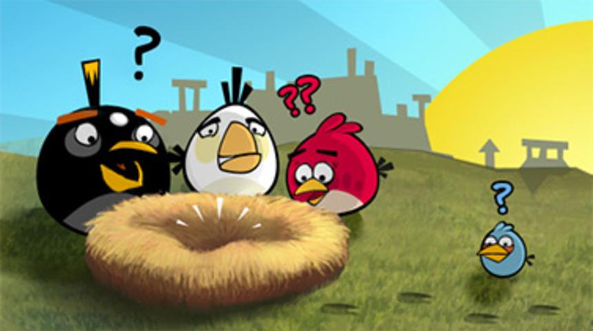 John Cohen produira le film sur Angry Birds pour 2016