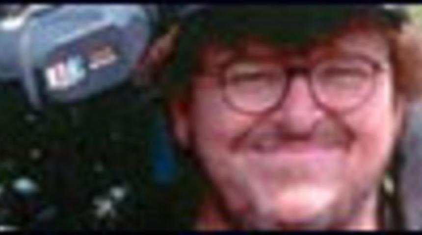 Michael Moore se penche sur l'économie américaine