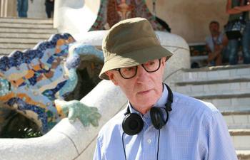 Woody Allen vient de débuter le tournage de son prochain film