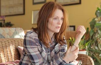 Still Alice sortira à temps pour une possible nomination au prochain Oscars