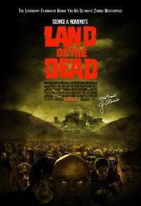 La terre des morts