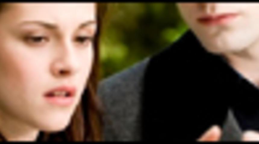 Nouveautés : La saga Twilight : Tentation et Planète 51