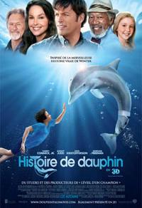 Histoire de dauphin