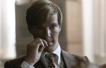 Benedict Cumberbatch obtient un premier rôle dans Star Trek 2