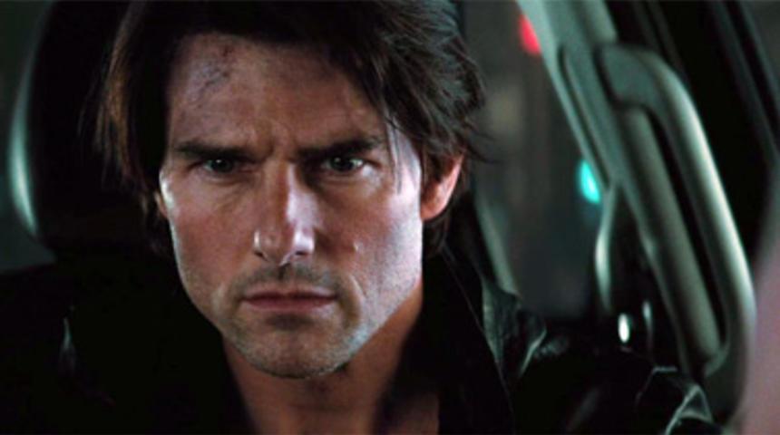 Nouvelle bande-annonce de Mission: Impossible - Ghost Protocol